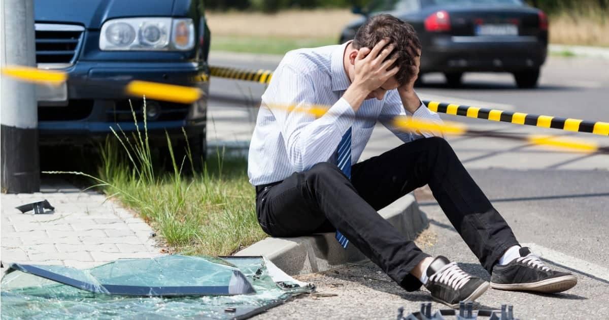 catastrophic accident