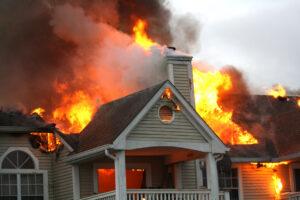 fire injury lawyer