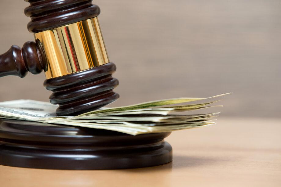 Personal Injury Lawsuit Settlement