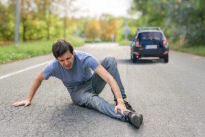 Pedestrian Accidents & Injuries